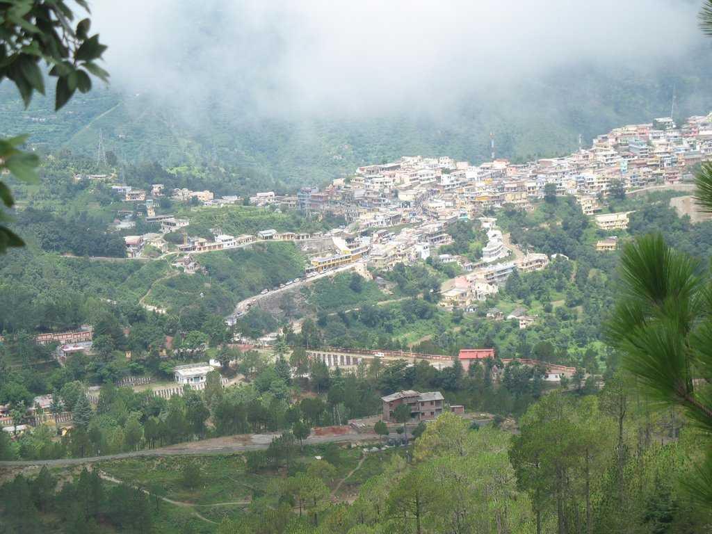 Garhwal