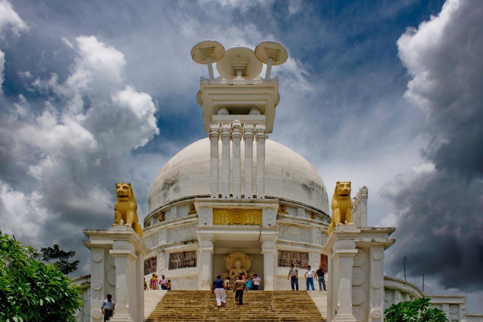 Orissa