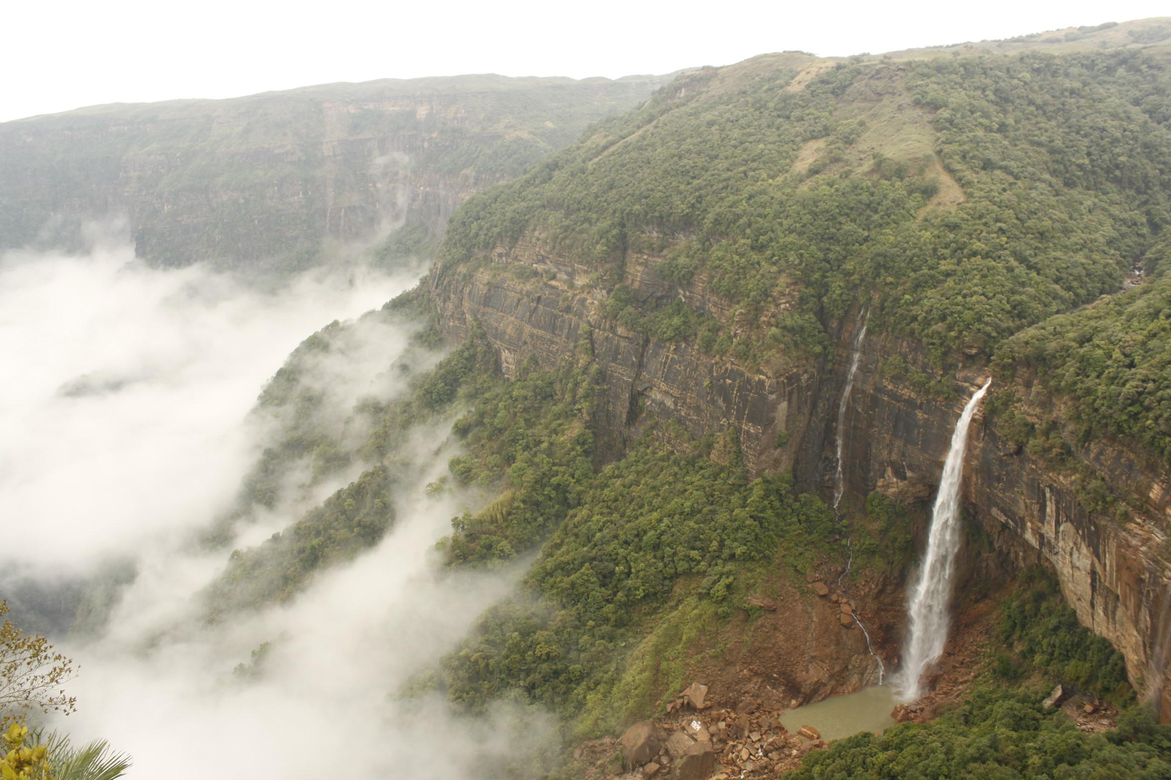 Tripura & Mijoram & Nagaland