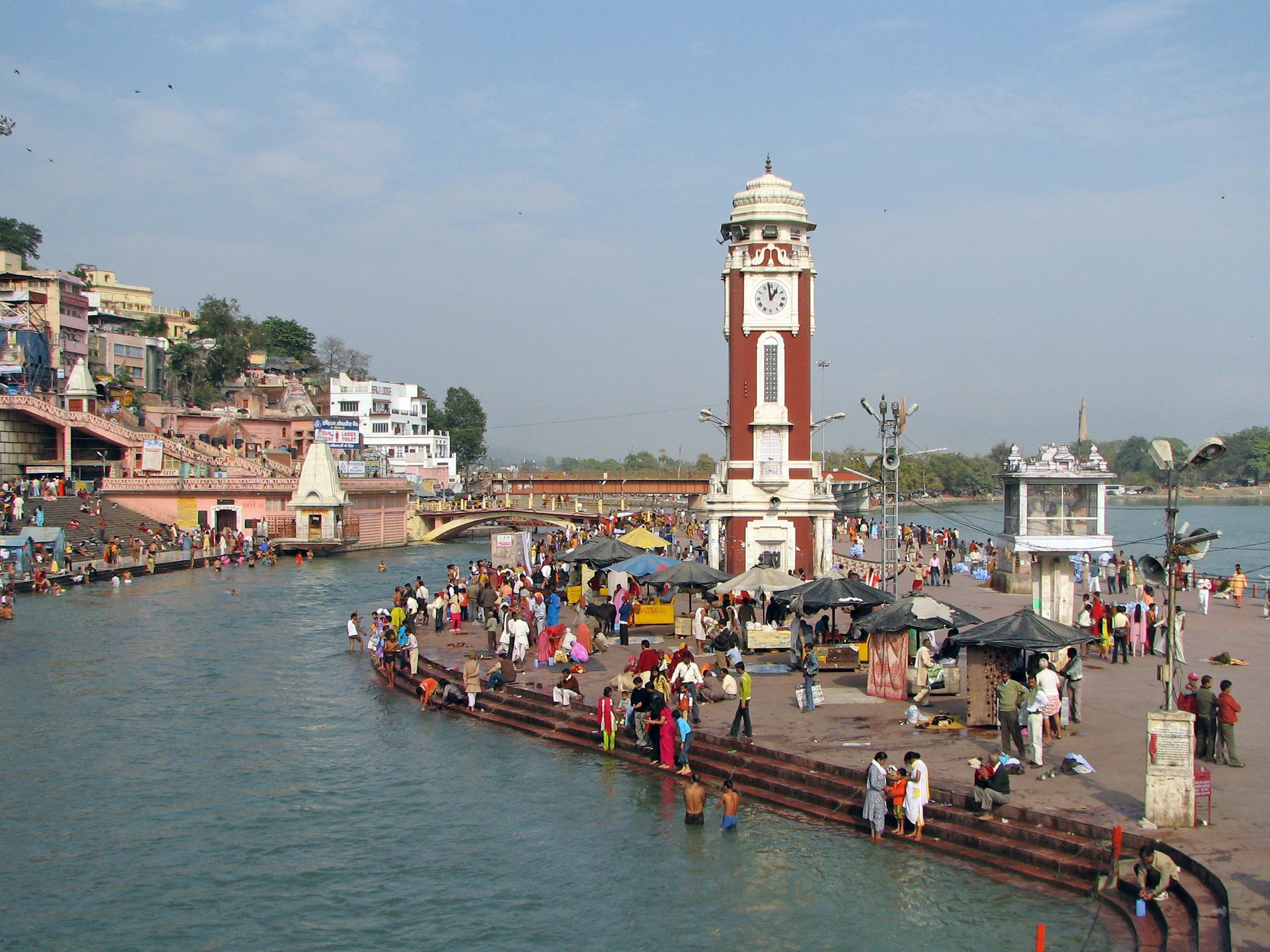 Uttarpradesh